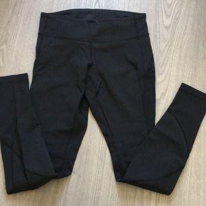 Lululemon full length leggings 6